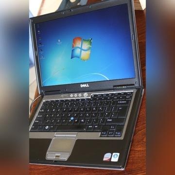notebook dell d630 2,4 GHz