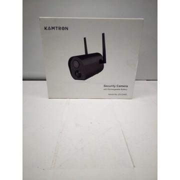 KAMTRON Security CCTV IP Bezprzewodowa kamera