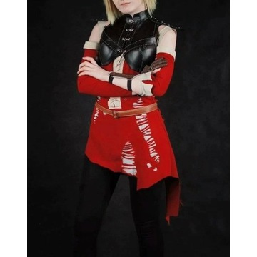 cosplay kostium dragon age halloween larp