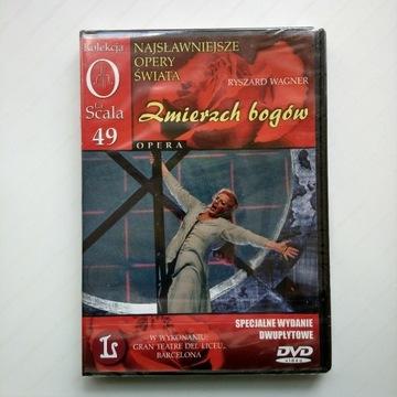 Zmierzch bogów - Ryszard Wagner, La Scala 49