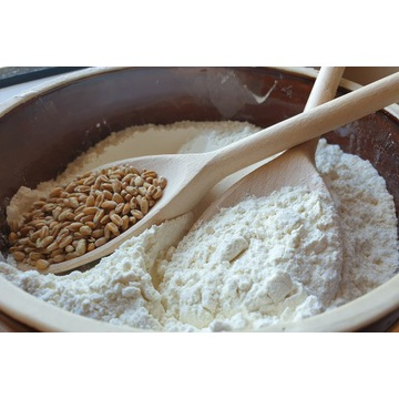 Mąka pszenna na pizze TYP 00 WŁOSKA 25kg z Młyna