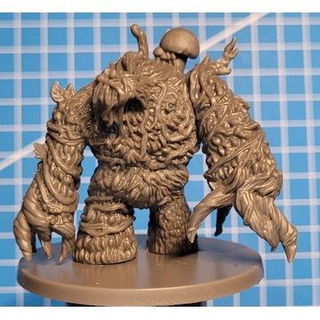 Miniatury Blacklist - Gnilnik - Potwór