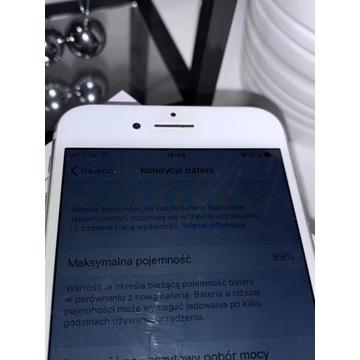 Iphone 8 64gb stan idealny