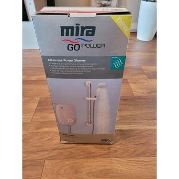 Mira Go Power Bateria Prysznicowa Termostatyczna