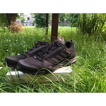 Nowe buty Adidas Terrex AX3