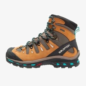SALOMON QUEST 4D 2 GTX  Buty trekkingowe r 37 1/3