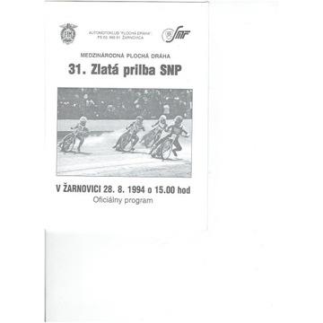 ZP Zarnowica 1994 r