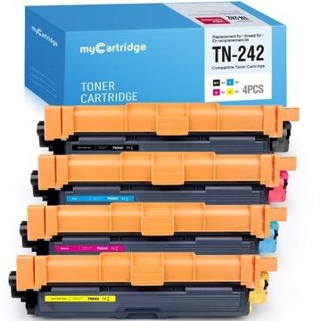 Toner Brother TN-242 kompatybilny z MyCartridge