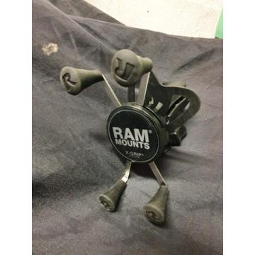 Mocowanie telefonu Ram