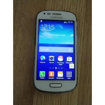 Smartfon Galaxy s3 mini
