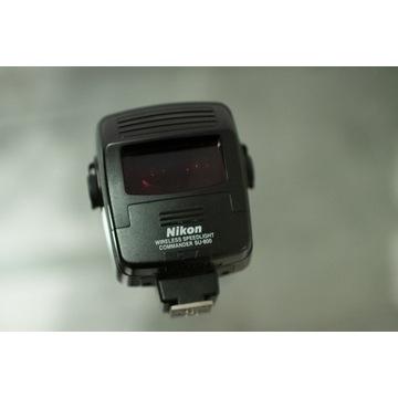 Wyzwalacz do lamp Nikon SU-800