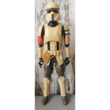 Star Wars figurka Shoretrooper