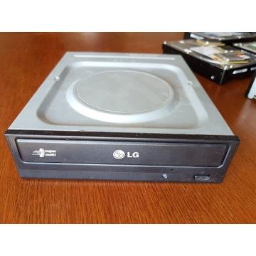 Nagrywarka Napęd DVD LG SuperMulti GH22NS50 SATA