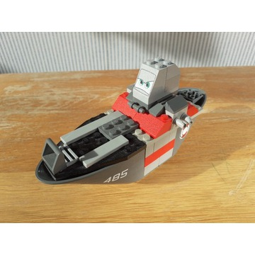 Klocki Lego Cars 2 Morska Ucieczka 8426