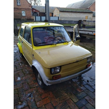 Fiat 126 A
