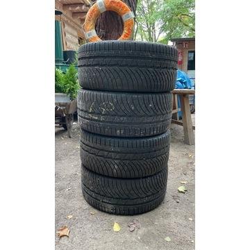 Michelin PILOT ALPIN PA4 255/35 R19 96 V XL|FR|* M
