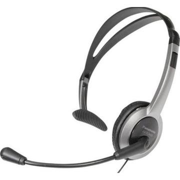 Panasonic RP-TCA 430 Zestaw słuchawkowy do telefon