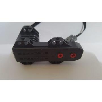 Kompatybilny z LEGO Technic, Silnik 5292 RC Motor