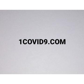 1COVID9.COM globalna domena
