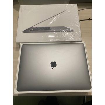 MacBook Pro 15 i9 512 gb faktura vat