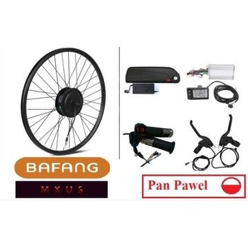 Zestaw do konwersji roweru 350W +Bateria 36V 11.6A