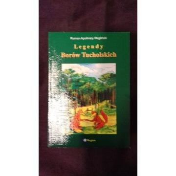 Legendy Borów Tucholskich