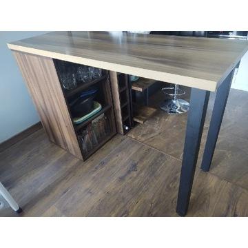 wyspa; stół barowy 160 x 60 x 100 cm