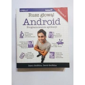 Android. Rusz głową. Wyd. II.