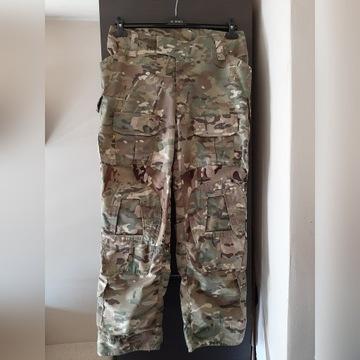 ANA - Spodnie Taktyczne Rush Multicam Specnaz |M