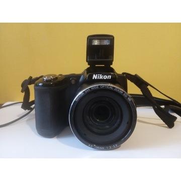 Nikon COOLPIX L830 aparat cyfrowy