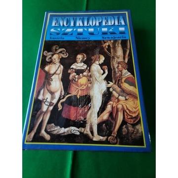 Encyklopedia sztuki