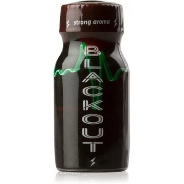 BLACKOUT Extra Strong Aroma