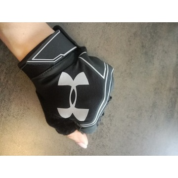 Rękawiczki Under Armour M