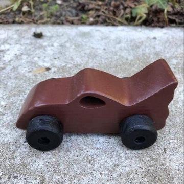 Samochód  - zabawka