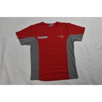 Koszulka t-shirt roboczy ESKON dla DPD rozm. S