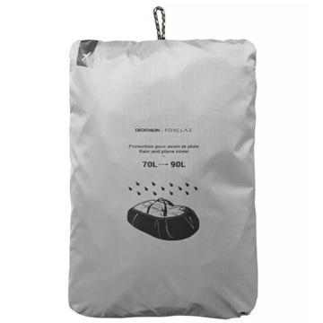 Pokrowiec przeciwdeszczowy na plecak 70-90l