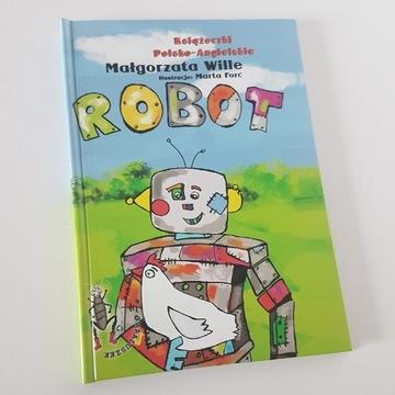 Robot - The Robot