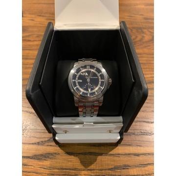 Luksusowy zegarek Carl Bucherer Patravi