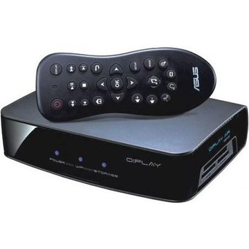 ODTWARZACZ ASUS O!PLAY HDP-R3 + Gratis HDMI