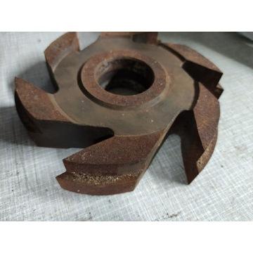 Frez podwójny stopniowany do drewna 160mm