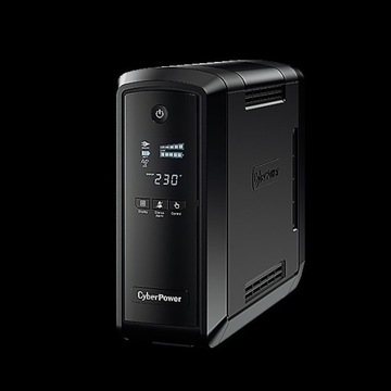 Zasilanie awaryjne, UPS CyberPower CP900EPFCLCD