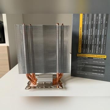 Radiator Silentium PC Fera Pro HE1224