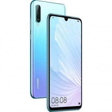 Huawei p30 6/128GB dual sim Breathing Crystal NOWY