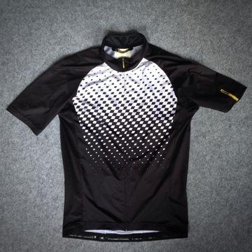 Mavic Cosmic Graphic koszulka rowerowa M kolarska