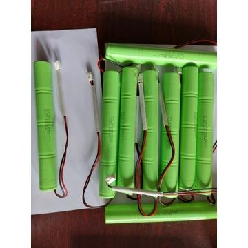 Pakiet akumulatorów NI-MH 4,8V  4000mAh