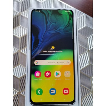 Smartfon Samsung Galaxy A80