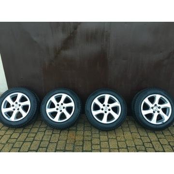 Opony zimowe Pirelli Sottozero 3 205/60/16  5mm