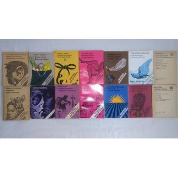 Ekspres reporterów 14 szt. 1980, 1981, 1983, 1985