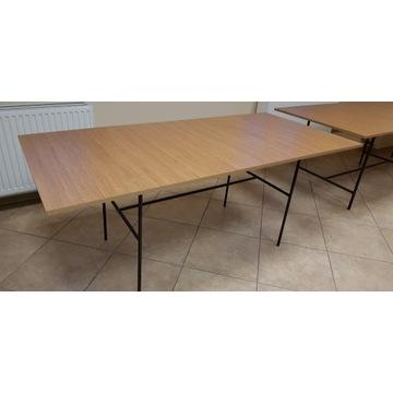 Stół 18szt 182x86,5x73,5 cena za szt