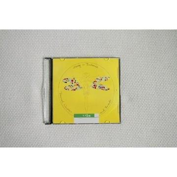 Hang in Balance/D.Waples -LISN autograf, hang drum